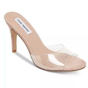 Steve Madden Erin Dress High Heels